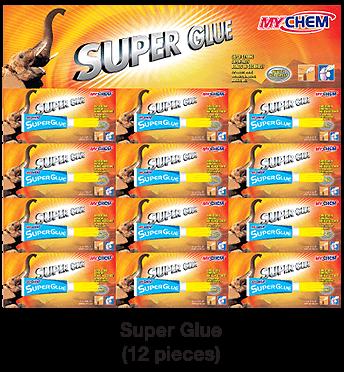 Super Glue | Mychem